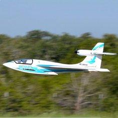 Eachine Ripple FPV EPO 864mm Wingspan All Terrain RC Airplane PNP