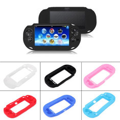 Durable Silicone Soft Gel Protective Case Cover For PSV 1000