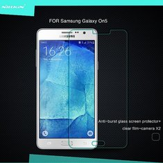 NILLKIN H+ Anti-Explosion Tempered Glass Screen Protector Film for Samsung Galaxy ON5