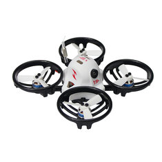 Kingkong ET Series ET125 125mm Micro FPV Racing Drone 800TVL Camera 16CH 25mW 100mW VTX BNF