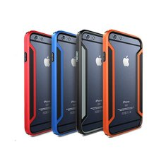 Nillkin Armor-Border Series Frame Case For iPhone 6 6s 4.7Inch
