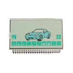 Russia Version A9 LCD Display for