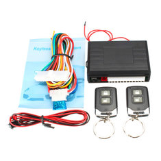 Universal Car Remote Control Central Kit
