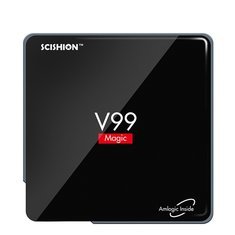 SCISHION V99 Magic Amlogic S912 2G RAM 16G ROM TV BOX