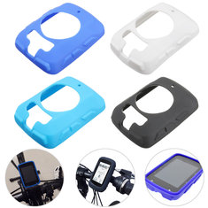 BIKIGHT Silicone Gel Protective Case Cover Skin Shell Sleeve for Garmin Edge 520 Device