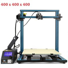 Creality 3D® CR-10 Customized 400*400*400 Printing
