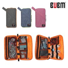 BUBM PDI Travel Digital Colorful Carrying Bag Storage Box for Smartphone Electronic Accessories