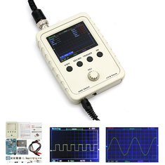 Original JYE Tech DSO-SHELL DSO150 15001K DIY Digital Oscilloscope Kit With Housing
