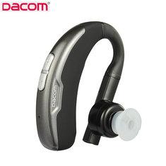 DACOM M1 Business In-ear Sport Music Wireless Bluetooth 4.0 Headphone Earphone