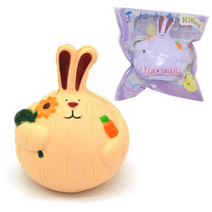 Kiibru Squishy Rabbit With Original Packaging Slow Rising Toy Gift Collection