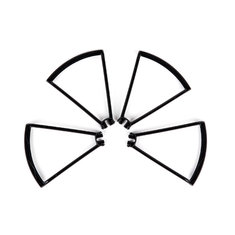 4pcs JDRC JD-20 JD20 RC Quadcopter Spare Parts Propeller Guard Protector Blade Cover