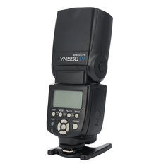 Yongnuo YN560 IV YN560IV Universal Wirelss Master Slave Flash Speedlite For DSLR Camera