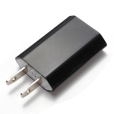 US Plug USB Power Charger For Mobile Phones