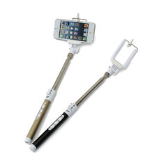 Dispho Bluetooth Remote Monopod Tripod Selfie Stick For Smart Phone