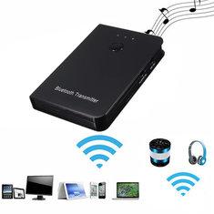 TS-BT35F02 Bluetooth A2DP Audio Music Streaming Transmitter Car AUX Home