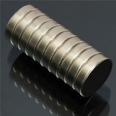 10pcs N52 Super Strong Round Disc Magnets 12mmx3mm Rare Earth Neodymium Magnets