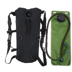 3L Bike Bicycle Water Bladder Bag BackPack for outdoor sports