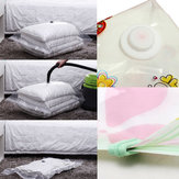 3 Size Clothes Quilt Storage Bags Space Saving Vacuum Compressed Bags