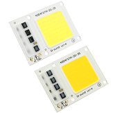 1X 5X 10X 15W/20W/30W White/WarmWhite LED COB DIY Light Chip for Flood Light  AC190-240V