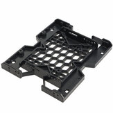 5.25 inch to 3.5 inch 2.5 inch SSD Hard Drive Adapter Tray With Screws