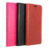 Wallet Flip Leather Back Cover With Card Slot Case For OnePlus 3/3T