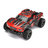 Original CHENGKetoys 2812B 1/20 2.4G RWD Racing RC Coche cepillado motor Big Foot Off Road Truck Toys