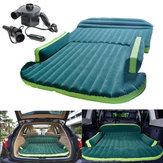 Original Heavy Duty Car Travel Inflatable Air Mattresses Sleeping Bed SUV Back Seat Mat