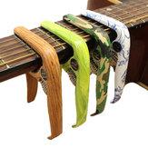 ENO EGC5 Guitar Capo with Pin Puller for Folk Guitar Acoustic Guitar