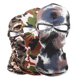 Original Camouflage Outdoor Full Face Mask