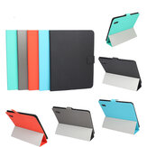 Tri-fold Ultra Thin Folio PU Leather Stand Case For PIPO M6 M6Pro