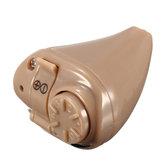 K-82 Best In Ear Sound Volume Amplifier Adjustable Tone Hearing Aid