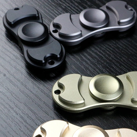 MATEMINCO EDC Hand Spinner Outdoor Games