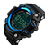 SKMEI 1227 Bluetooth Montre Smart Appel Message Notification Podomètre 50M Imperméable Montre de Sport