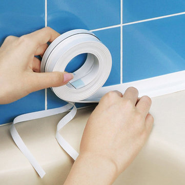 Kitchen Bathroom Wall Sealing Tape Waterproof