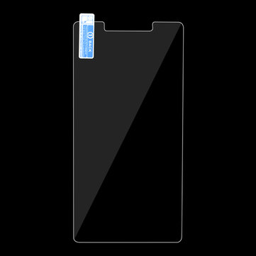 Toughened Tempered Glass Screen Protector For Mlais M52 Red Note