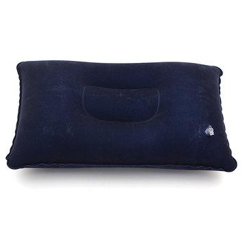 Nieuwe Blauwe Reis Opblaasbare Soft Kussen Kussen Beschermde Hals