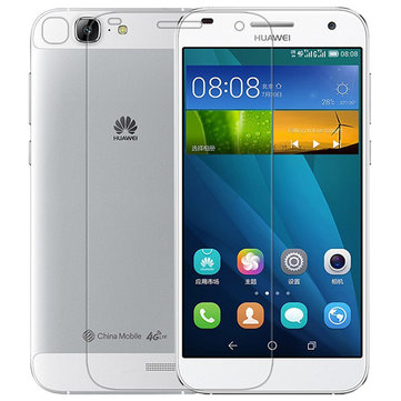 NILLKIN Super Clear Anti-fingerprint Film For HUAWEI Ascend G7