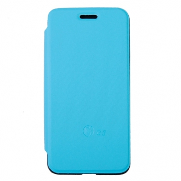 Original 2000mAh Flip Holder Leather Case For JIAYU G5