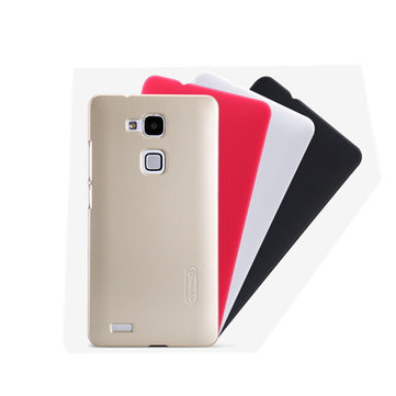 NILLKIN Super Frosted Shield Case For Huawei Ascend Mate7