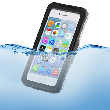 Bakeey IP68 Certified Underwater 6m Waterproof Case For iPhone 7 Plus/8 Plus