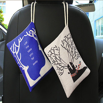 Honana HN-A3 Car House Air Freshener Bag Purifying Bags Deodorizer and Odor...