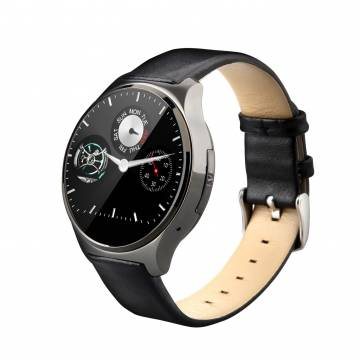 OUKITEL A29 1.22-inch Heart Rate Monitor IP53 Android iOS Smart Watch
