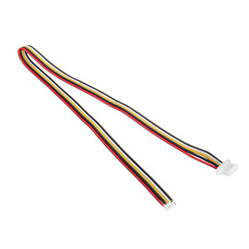 Eachine JST-SH 1.0mm 5 Pin 5P DIY Cable For FPV AV VTX RX RC Drone Flight Controller OSD GPS RC