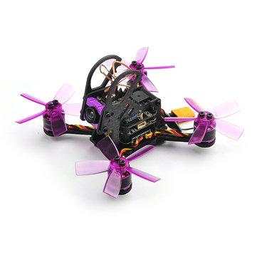 Anniversary Special Edition Eachine Lizard95 95mm F3 5.8G RC Drone FPV Racing...