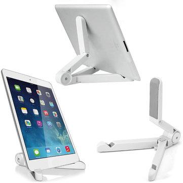 Bureau pliable support tablette compacte portable pour - Bureau pour pc portable ...