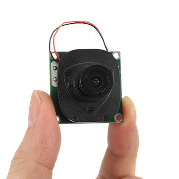 1/4 CMOS 700TVL 4: 3 M12 WDR IR Sensible FPV Mini Cámara 3,6 mm / 2.8 mm 90/110 grado PAL / NTSC