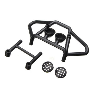 HBX 1/18 18856 Off Road Sandrail Buggy Bumper Assembly 18013
