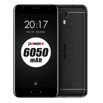 Ulefone Power 2 Android 7.0 Touch