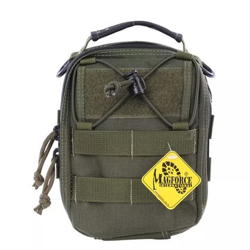 Magforce 0226 Tactical EDC Tool Bag Utility Diverse Molle Pack opbergzakje