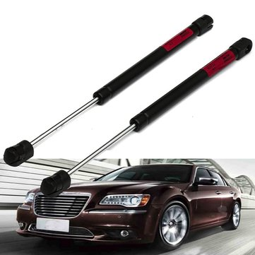 1 Pair Rear Supports Air Spring Struts Shocks for 2005-2008 300C Chrysler